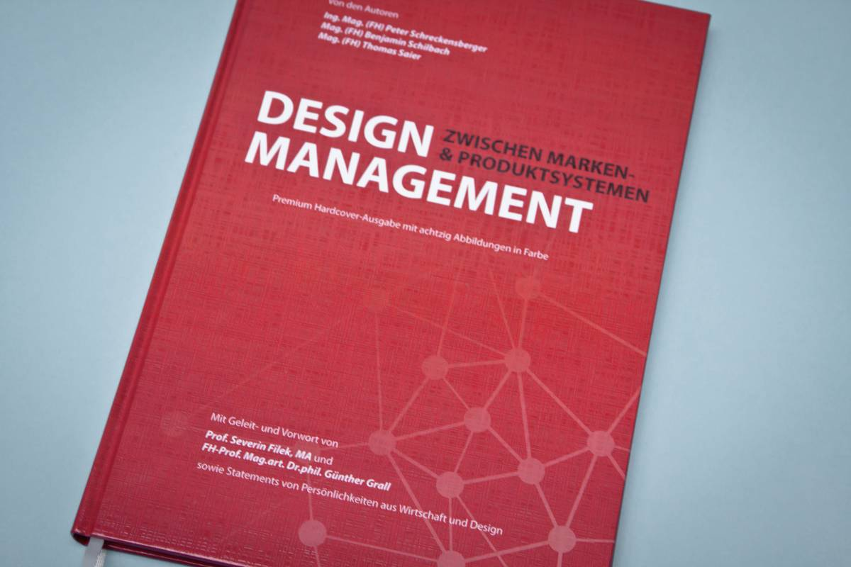 Fachbuch | Design Management