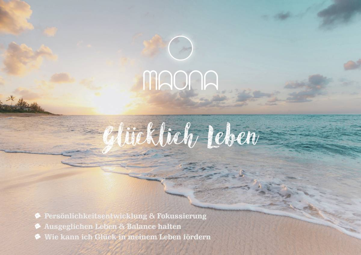 Namensfindung & Corporate Design | maona